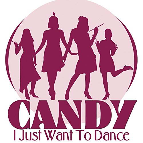 i just want to dance shot extended remix by candy on amazon music