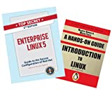 Linux Package (Introduction to Linux and NSA Guide), Machtelt Garrells and Walton Yantis, 1936603101