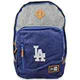 New Era Los Angeles Dodgers Cram Action Backpack MLB Baseball Team Laptop Slot