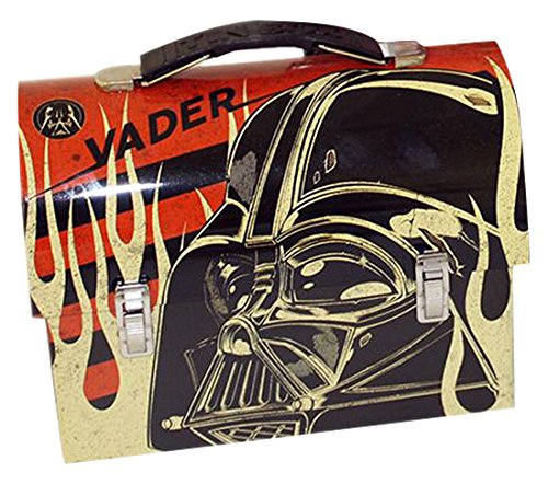 Tin Box Co Carry All Lg Star Wars Workman Astd Large (TIN34453)