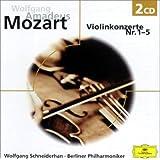 Violinkonzerte 1-5 / Violin Concertos 1-5