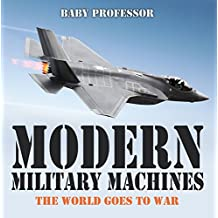 Modern Military Machines: The World Goes to War