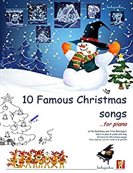 famous winter songs