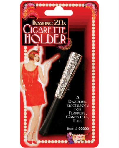 Breakfast at Tiffany's Elegant Cigarette Holder 3 1/2 inches long