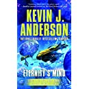 Eternity's Mind: The Saga of Shadows, Book Three