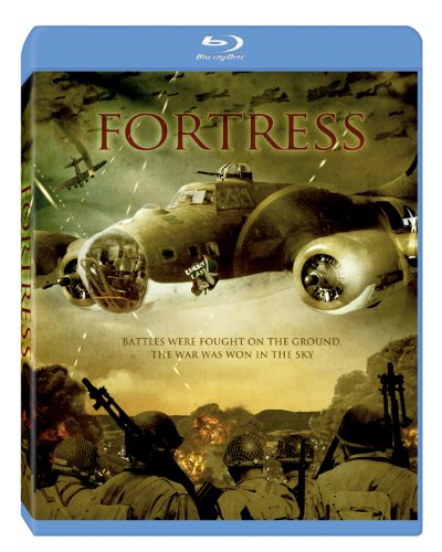 Fortress [Blu-ray] - Memphis Flying Story Belle Fortress