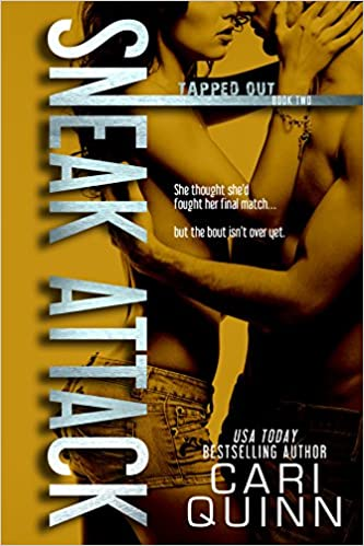 Sneak Attack by Cari Quinn