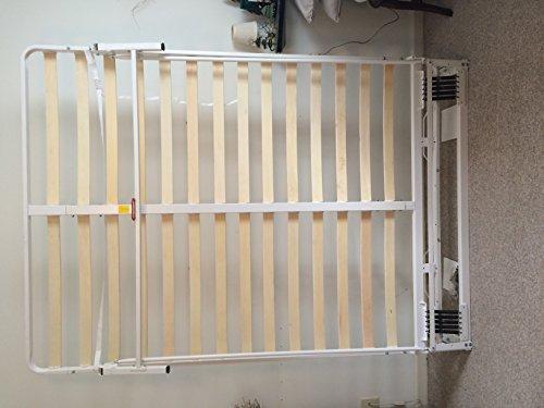 Murphy Bed Depot� Murphy Bed - NEXT BED - DIY Frame (Full)