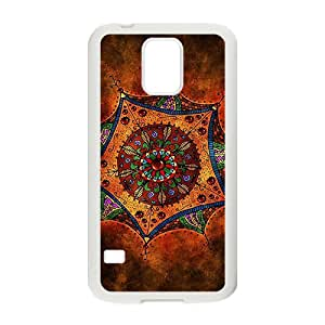 Creative Brown Tutem Hot Seller High Quality Case Cove For Samsung Galaxy S5
