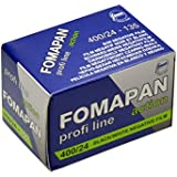 Foma Fomapan 400ISOブラック&ホワイト負Film、35mm、36露出 35X24 420424