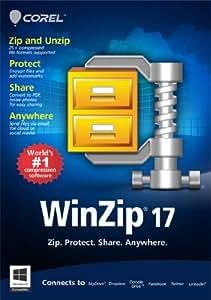 WinZip 17 Standard [Download]