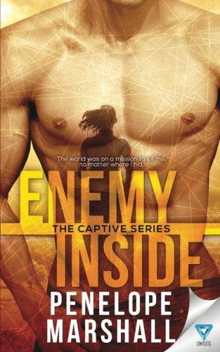Enemy Inside (The Captive Series) (Volume 1)