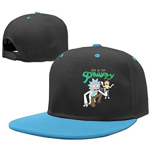 Kim Lennon Morty Reck Custom Trucker Youth Hip Hop Hat Caps