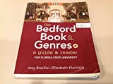 img - for CP Bedford Book of Genres with Rdg (Custom FSU) book / textbook / text book