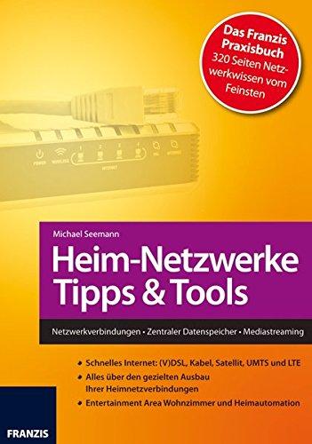 Price comparison product image Heimnetzwerke Tipps & Tools