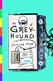 Greyhound by Steffan Piper front cover