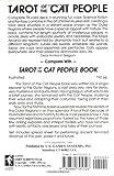 Tarot of the Cat People: A Traveler's Report (with Tarot Deck)