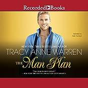 The Man Plan | Tracy Anne Warren