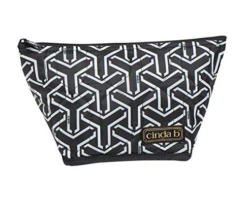 Cinda B Cosmetic Bags - 4