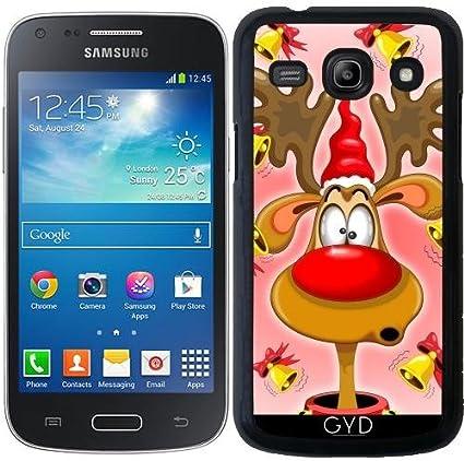 Coque pour Samsung Galaxy Core Plus (SM-G350): Amazon.fr: High-tech