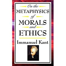 immanuel kant foundations of the metaphysics of morals thesis Groundwork for the metaphysic of morals immanuel kant groundwork immanuel kant preface each of these two branches of metaphysics must be carefully.