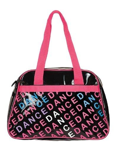 Capezio B80 Dance Letter Bag