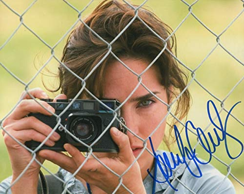 Jennifer Connelly Signed Autograph Sexy 10x8 Photo With COA PJ