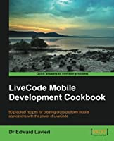 LiveCode Mobile Development Cookbook Front Cover
