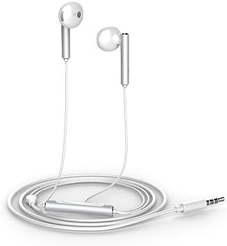 Huawei Origina AM116 para Auriculares Estéreo de 3,5 mm Auricular ...