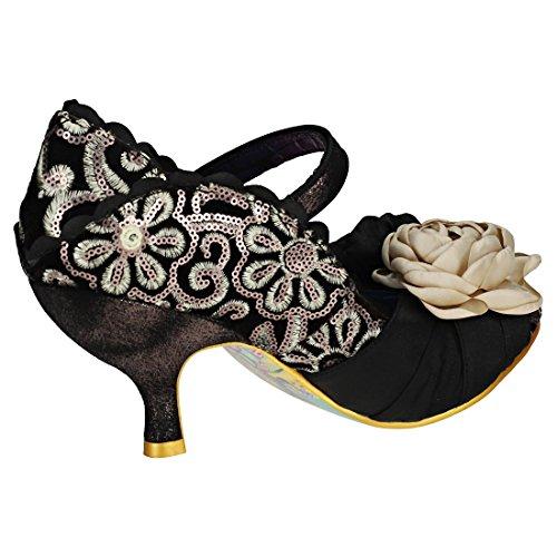 Irregular Femmes Thames Choice Chaussures Upon Fwng4q6F