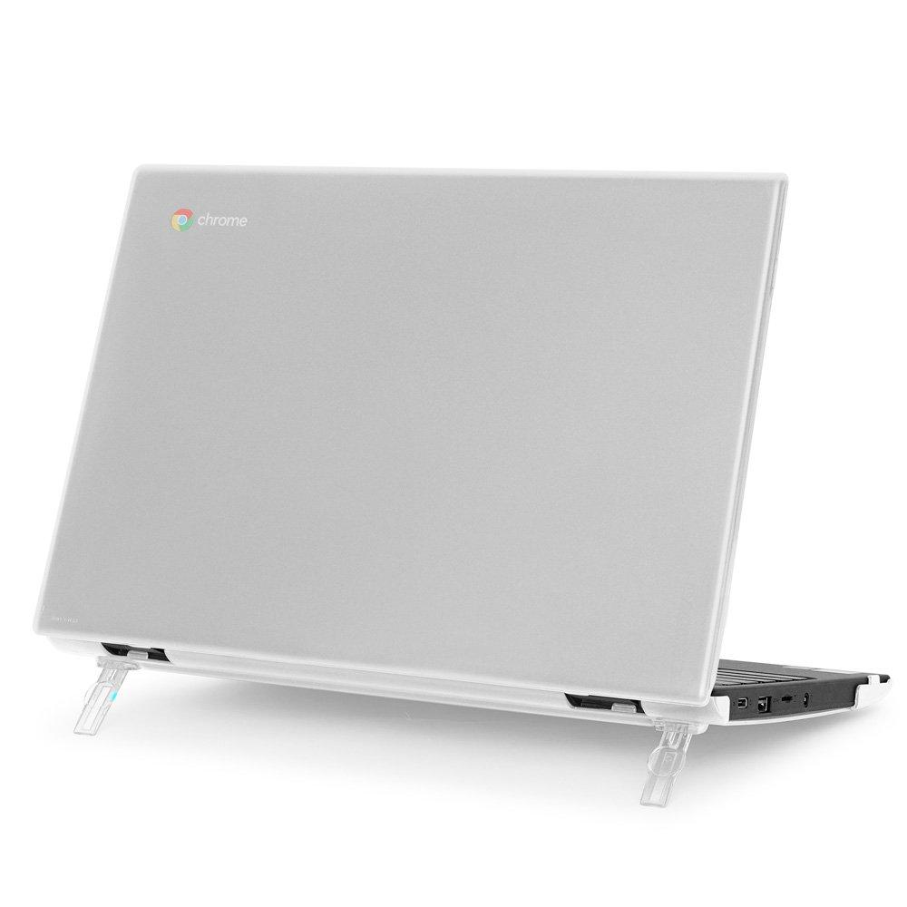 mCover - Carcasa rígida para portátil Lenovo 100E de 11,6 ...