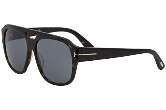 cc7ef2778b Image Unavailable. Image not available for. Color  Sunglasses Tom Ford ...