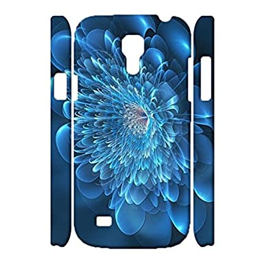 Flower Wallpapers Printed Phone Case For Samsung Galaxy S4 Mini