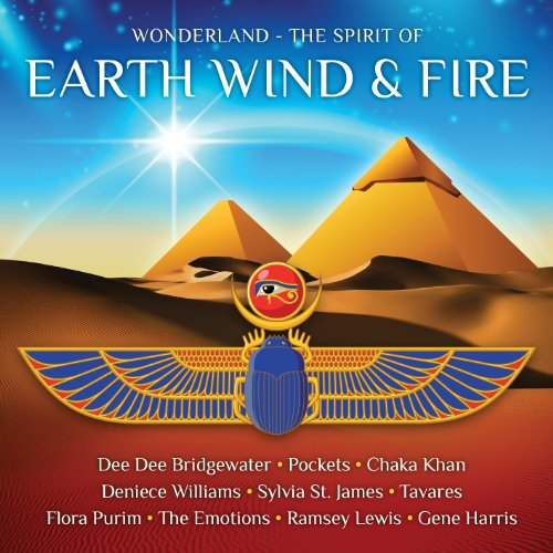 Wonderland: Spirit of Earth Wind & Fire (Movies That Begin With B)