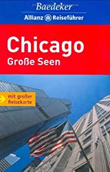 Chicago. Große Seen. Baedeker Allianz ReisefÃÂ