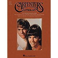 Carpenters Anthology