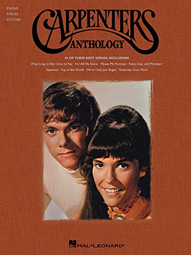 Carpenters Anthology ()