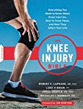 The Knee Injury Bible: Everything You Need to Know