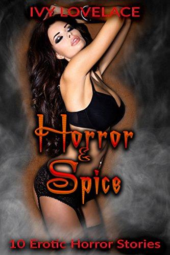 Seems Erotic horror photo stories