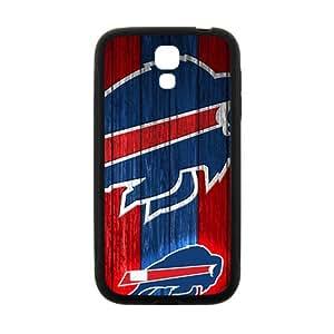 WAGT Buffalo Bills Fashion Comstom Plastic case cover For Samsung Galaxy S4