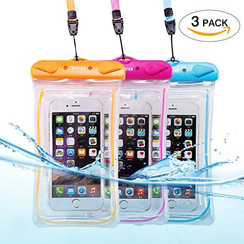 Note 3 Waterproof Case - 6