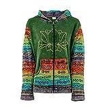 GreaterGood Blooming Lotus Hooded Jacket