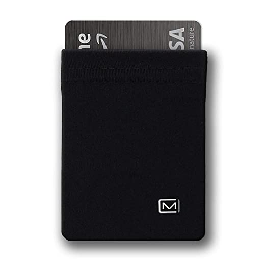 new style b8c6f 5ae37 Slim Credit Card Wallet by Modern Carry - Ultra Thin
