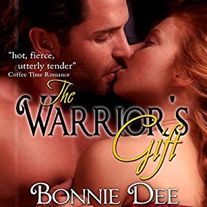 The Warrior's Gift Audiobook