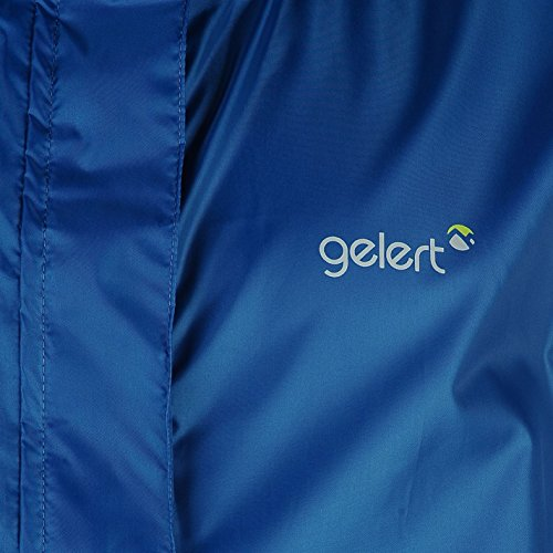Blu Packaway Uomo Gelert Giacca M twC6O
