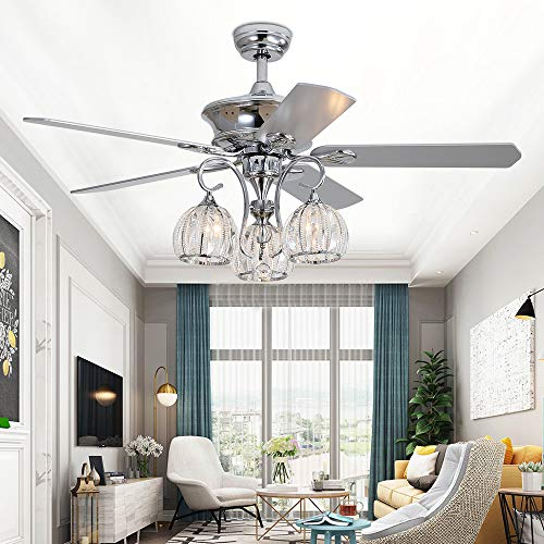 lamps for living room ceiling air - 6