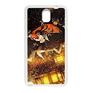 Happy Anime Phone For Ipod Touch 4 Case Cover