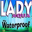 Lady Aqua (Barbie Duck Girl Party)