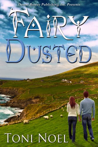 Book: Fairy Dusted by Toni Noel