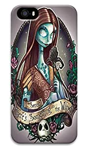 Tattoo Witch Princess i phone5 case diy Popular Durable Crusty 15